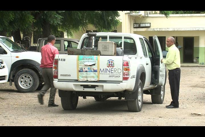 Residentes en SDE aseguran Salud Pública no está fumigando contra el dengue