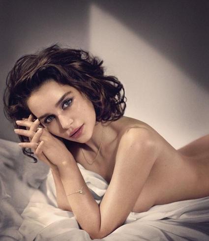 Conozca a la mujer más sexy del mundo, según