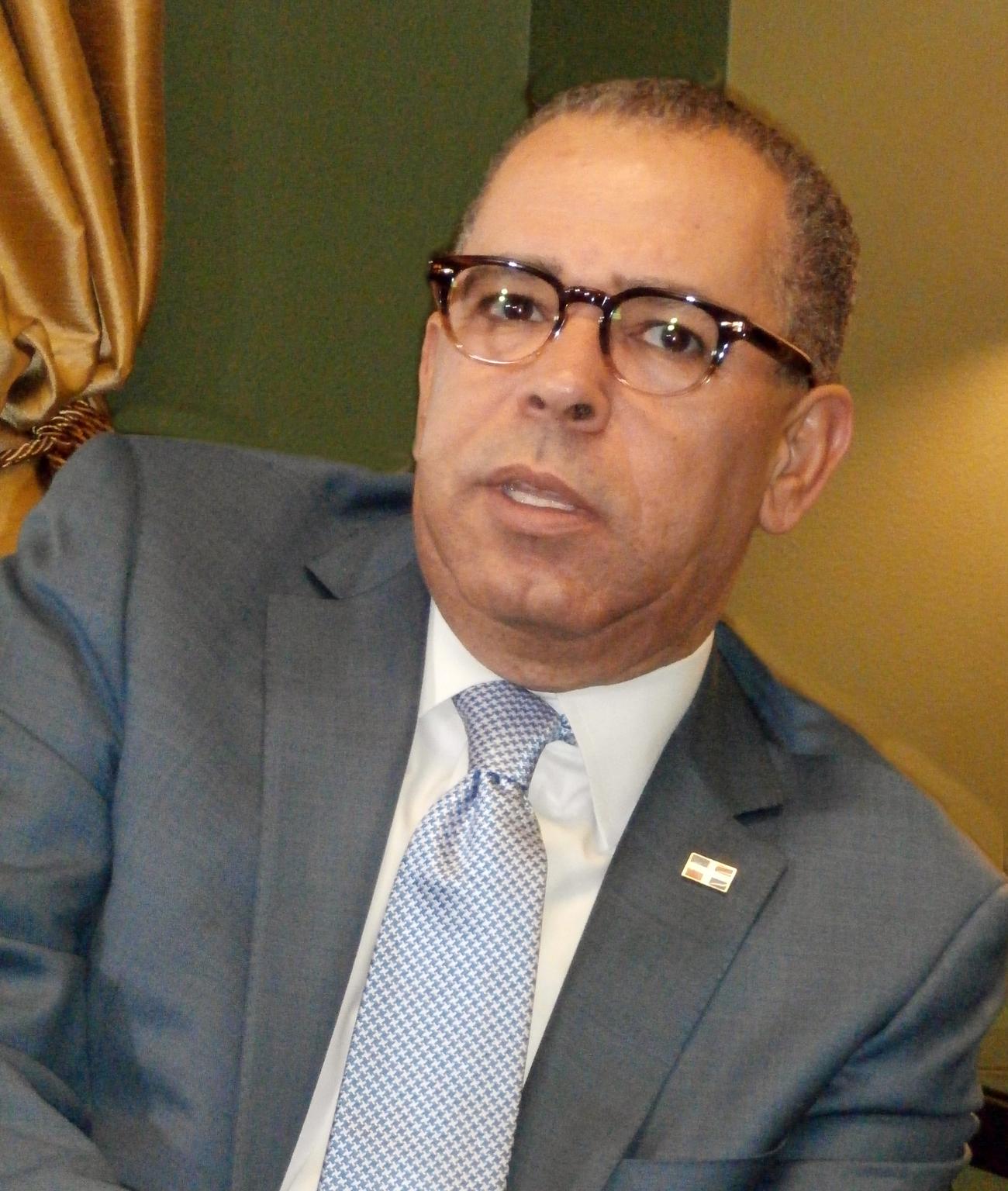 Embajador ante la ONU anuncia actividad sobre programas sociales de la presidencia