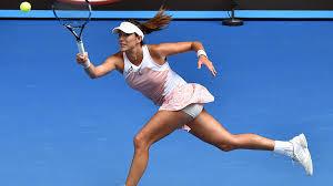 Muguruza pasa a cuartos en Pekín y estará en el Masters de Singapur