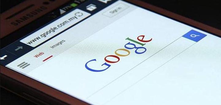 Las búsquedas en Google hechas desde el móvil superan a las de ordenadores