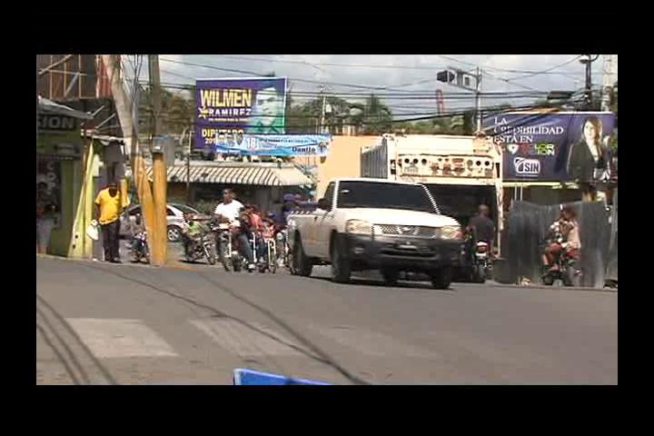 Haina: Entre la pobreza y la riqueza