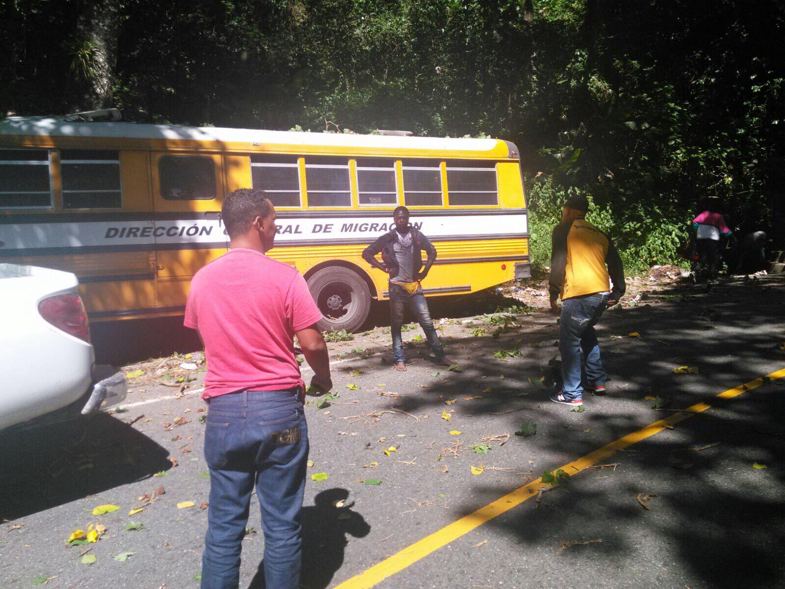 Tres muertos y varios heridos en accidente de tránsito en La Vega