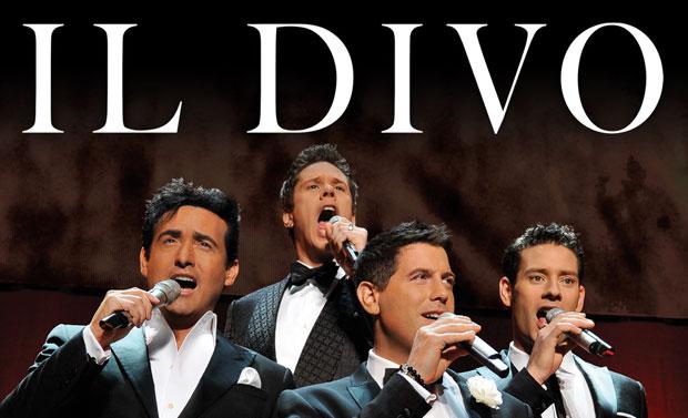Il Divo rinde homenaje a la música latinoamericana con nuevo álbum en español