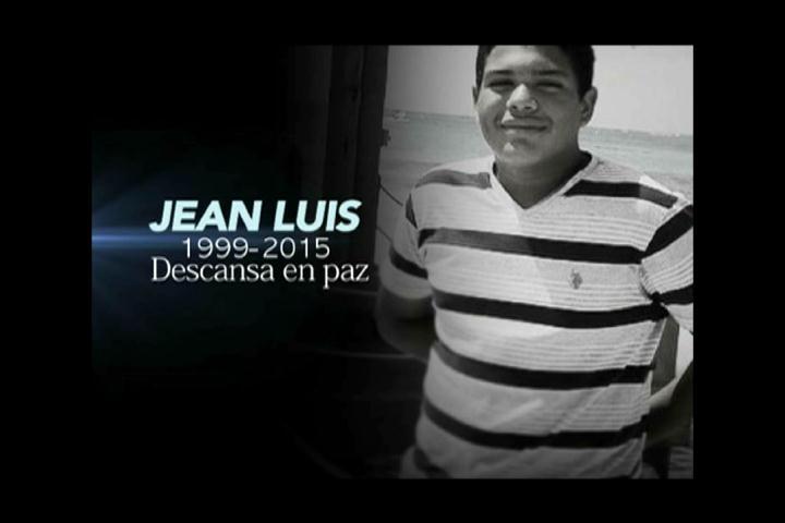 ¡Pérdida irreparable! Jean Luis Reynoso: Su existencia fue ejemplo perseverancia y mucha alegría