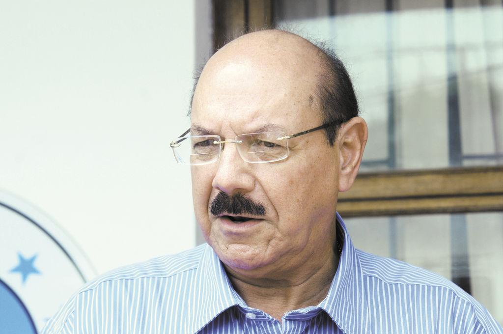 Parlacen elige a diputado Alvarado Correa como nuevo presidente