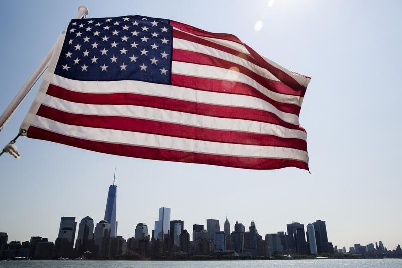 La economía de EEUU se frena en el tercer trimestre