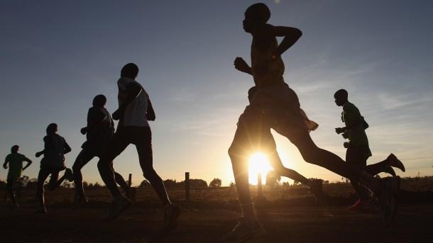 Descalifican a un atleta que se coló en el último kilómetro de un maratón