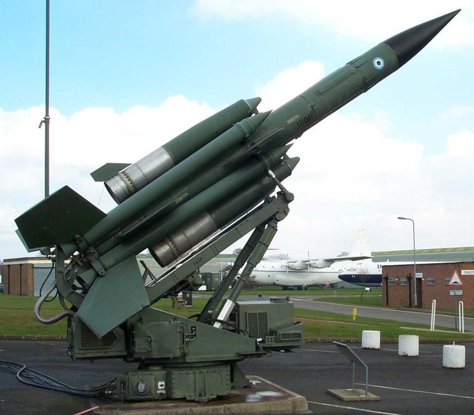 Rusia se muestra interesada en las consultas sobre misiles Patriot en Turquía