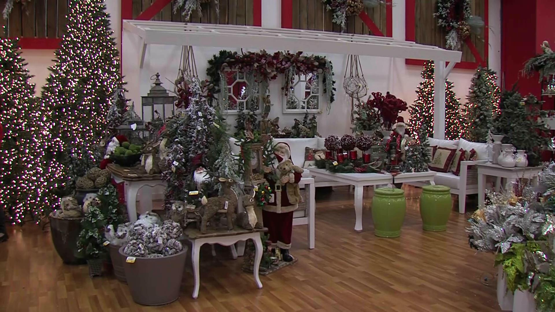 Descubra cuál es el espacio ideal para instalar su árbol de navidad