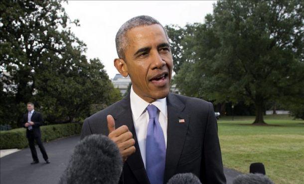 Obama quiere ir a Cuba en 2016 si hay condiciones para reunión con disidentes