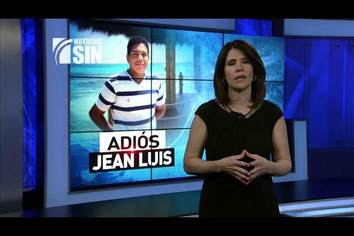 Perspectiva: Adiós Jean Luis