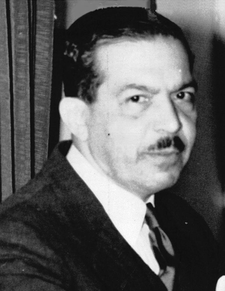 Legado de Pedro Henríquez Ureña entra en la Caja de los Libros del Cervantes
