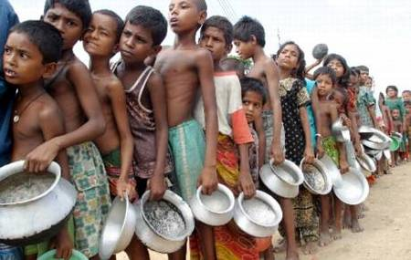 OIM: hambre y violencia son detonadores de migraciones en Centroamérica