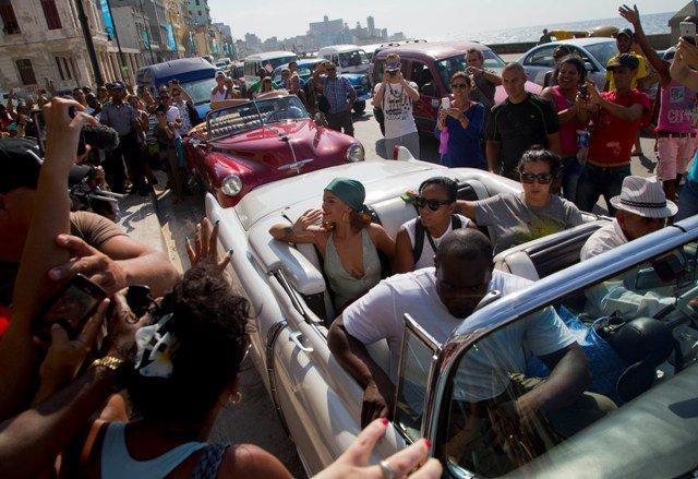 Entérate por qué todo el mundo quiere ir a La Habana