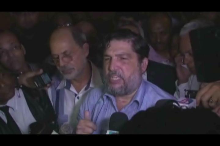 Descargan al comunicador Marcos Martínez por insuficiencia de pruebas