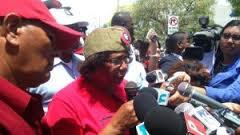 Movimiento Rebelde protesta por supuestas violaciones constitucionales y carencias
