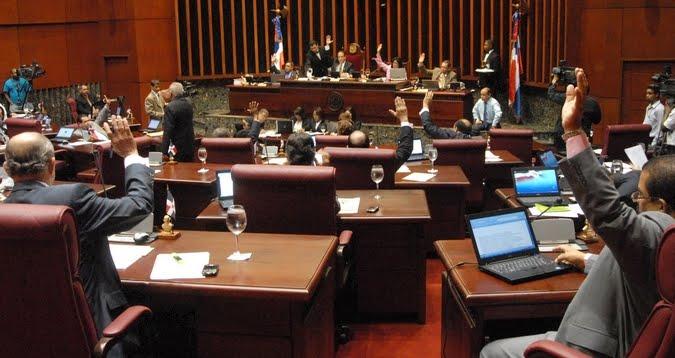 Senado conocerá hoy Presupuesto 2016