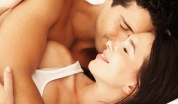 Entre dos: Cómo lograr la satisfacción sexual en la pareja