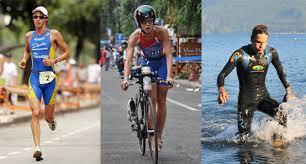 Celebrarán en noviembre el Primer Triatlón Internacional de Santo Domingo
