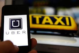 Conatra y Conataxi en contra de plataforma Uber