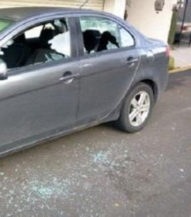 Más de 50 vehículos son destruidos en vecindario dominicano de Washington