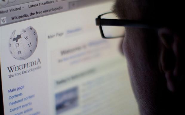 Wikipedia es proyecto sin fin parejo al conocimiento humano, dice su fundador