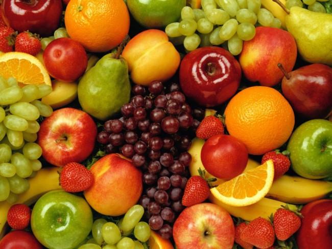 Prohíben importación de frutas y vegetales de Florida; regulan las de California