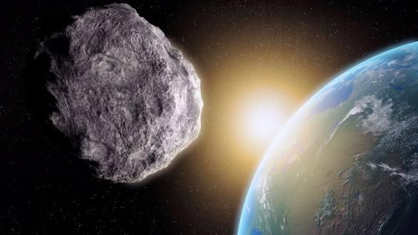 Entérate cómo es el asteroide que visitará la Tierra en Halloween