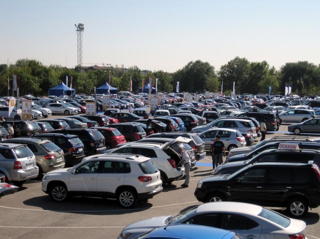 Más de 150 dealers han quebrado, según importadores de vehículos usados