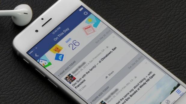 ¿Cómo evitar que Facebook publique malos recuerdos en tu muro?