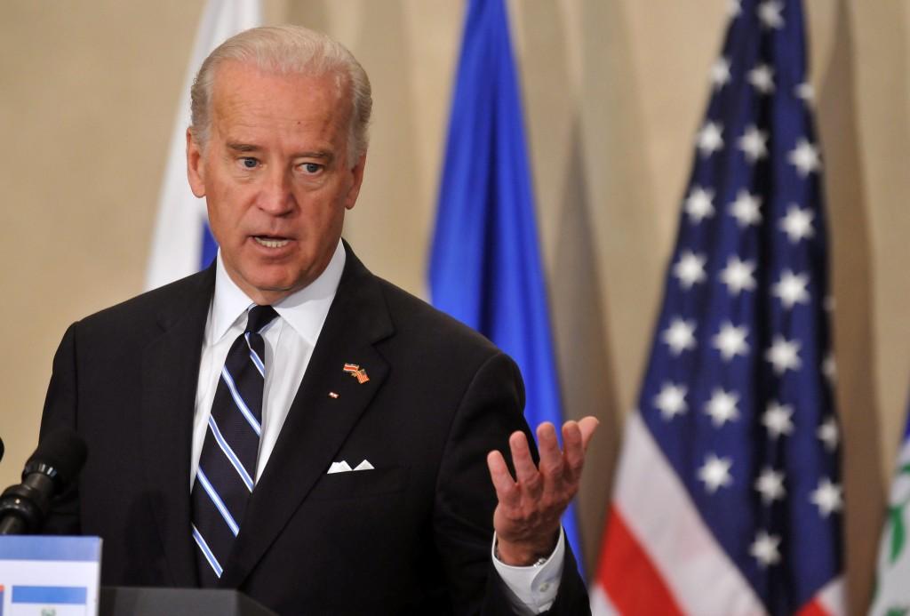 Biden renuncia a competir por la Presidencia de EE.UU. en 2016