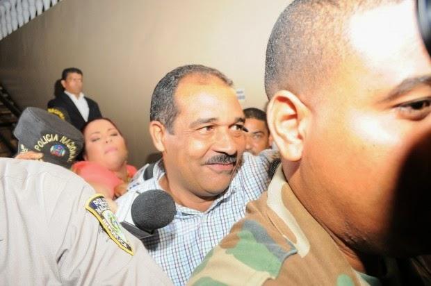 MP apelará decisión dispuso libertad exalcalde de Bayaguana