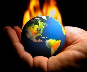 La temperatura global entre 2018 y 2022 será más alta de lo habitual