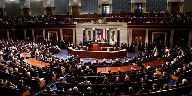Cámara baja de EEUU aprueba presupuesto para dos años