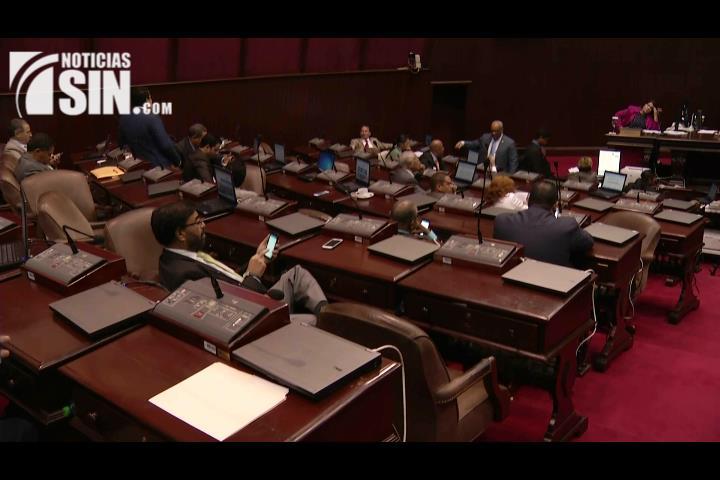 Convierten en ley presupuesto complementario por 3,996 millones 75 mil 691 pesos