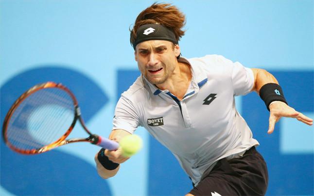 David Ferrer se asienta en la octava posición tras su triunfo en Viena