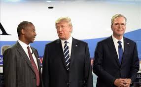 Trump insiste en idea de muro en frontera