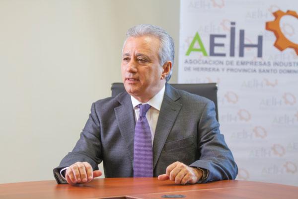 """""""Haití tiene que dejar de jugar dos caras"""" afirma presidente de la AEIH"""