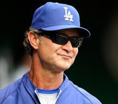 Mattingly no seguirá al frente de los Dodgers