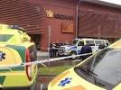 Enmascarado mata a dos personas en escuela sueca antes de ser abatido