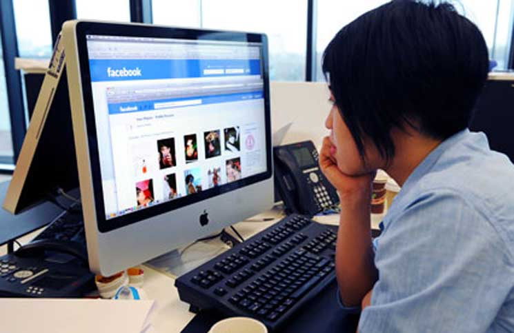 Conozca los países latinos más adictos a Facebook