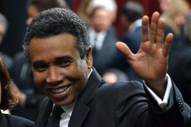 SCJ ratifica No Ha Lugar en favor del senador Félix Bautista
