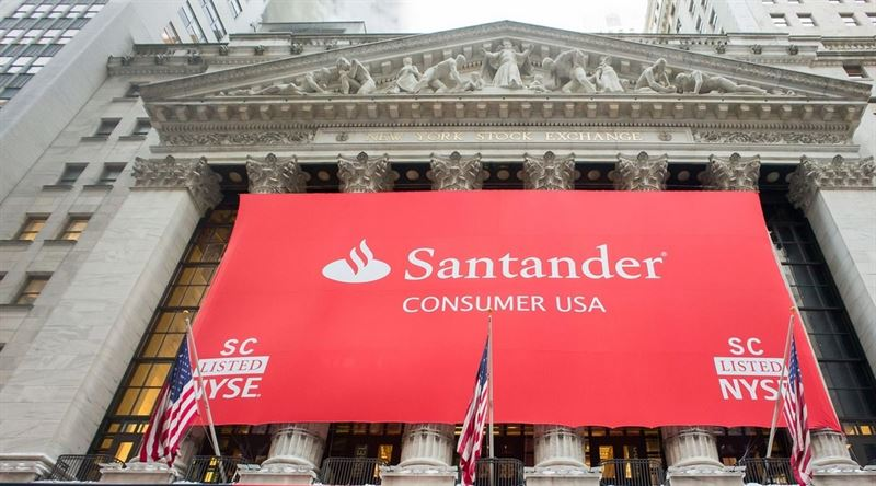 Regulador de EEUU multa con 2 millones a la filial de Santander en P.Rico