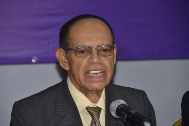 Comisión Electoral PLD anuncia celebración de primarias