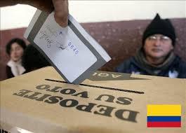 Casi 34 millones de colombianos están llamados a votar en elecciones locales este domingo