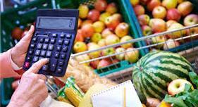 El índice de precios al consumo en Estados Unidos baja un 0,2 % en septiembre
