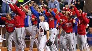 Liga de Béisbol Puerto Rico inicia con cuatro equipos y primeros partidos en EEUU
