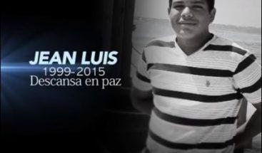 ¡Pérdida irreparable! SIN Juvenil rinde homenaje a Jean Luis Reynoso