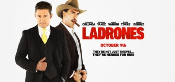 Se estrena en salas de EE.UU. la película